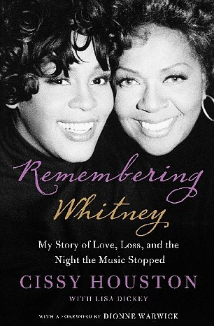 5448406837becd58f57d193d4f472305 Must See:  Cissy Houston Readies Memoirs Discussing Whitney's Substance Use & More / Visits 'Oprah's Next Chapter'