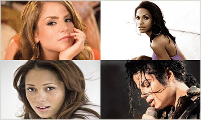 The Best You Never Heard: JoJo, Teedra Moses, Tamia & Michael Jackson