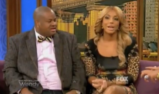 57db2c3312d1c87d39432cad2f95f816 Tamar & Vince Visit The Wendy Williams Show