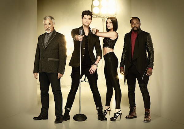 57fcbc5a56c92b1f486dad739787ab62 Watch: 'The Voice UK' (Series 2 / Episode 2)