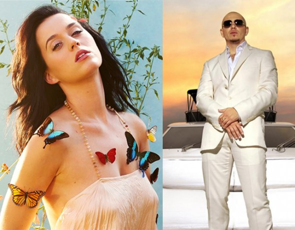 5a42419373e74b990b04bf61b904429d New Song:  Katy Perry ft. Pitbull   Dark Horse (Remix)
