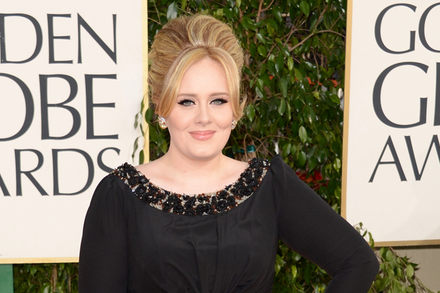 5c3d9ea27164d71d7b2608a7061a2af1 Watch:  Adele Snags Best Song Win At 2013 Golden Globes