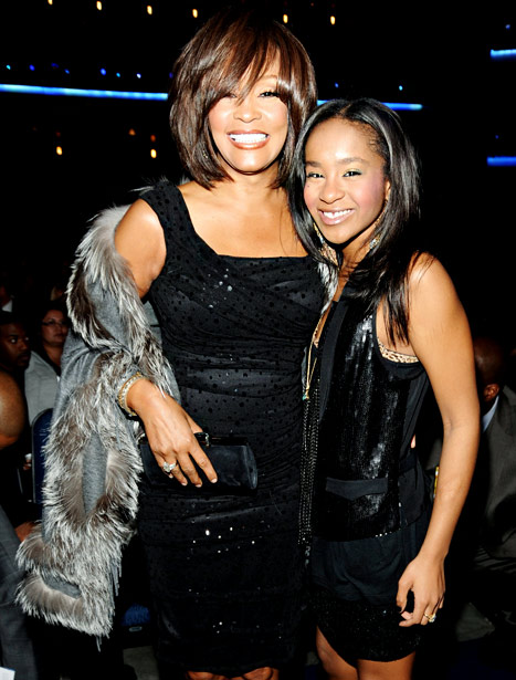 5f178d7e29da50b39b5b1b612e070b66 Bobbi Kristina Grants Oprah First Interview Since Whitney Houstons Passing