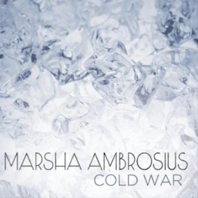 60241586ceed9649b4cb75bce7cd0af2 New Video:  Marsha Ambrosius   Cold War