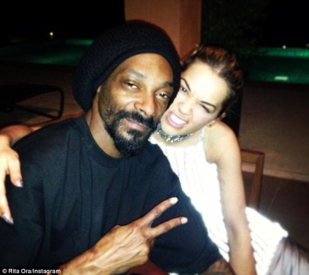 620870c12638e9f017e7dec3a495d8a0 Hot Shots: Rita Ora & Snoop Dogg Heat Up In Thailand