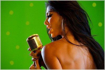 Nicole Scherzinger - 'Who's Gonna Love You'
