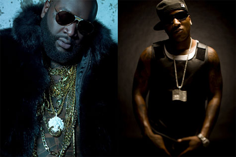 6704bd3309d8a9bf0ccbb1ec77fb034c Explosive:  Rick Ross & Young Jeezy Involved In Altercation At Hip Hop Awards? *Updated With Video*