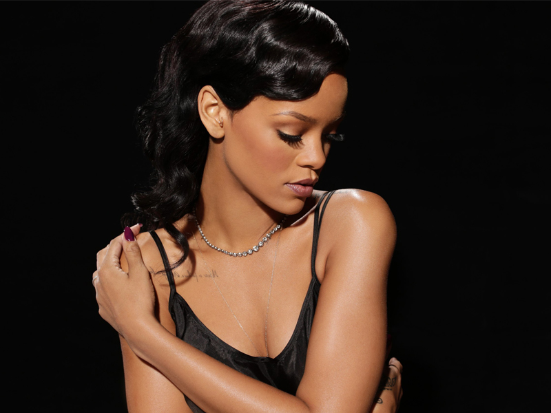 694662c7fe1ec1e197a3b52fc5ae78bf Rihannas Diamonds Certified Platinum In UK