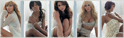 Danity Kane - 'Make Me Sick'