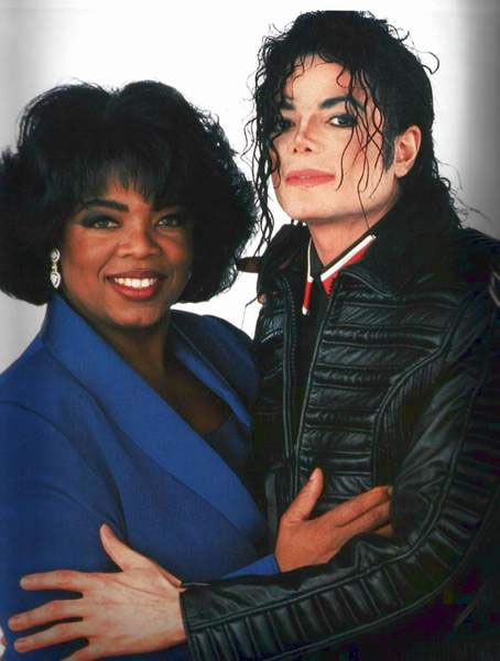 6ab5d84e988379f1521e0db3844e1c2a Michael Jackson Fans Slam Oprah Winfrey / Accuse Her Of Exploiting His Death