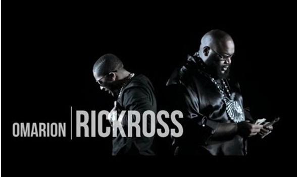6c49715ca9a542230103c03863bd3f9f Behind the Scenes:  Omarion Ft. Rick Ross   Lets Talk