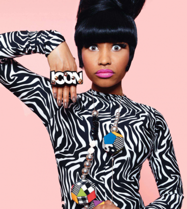 6e820566cdf2dee47aec0faf7491dd80 Nicki Minaj Tops Twitter Tally Twice, Removes Eminem As Most Followed Emcee