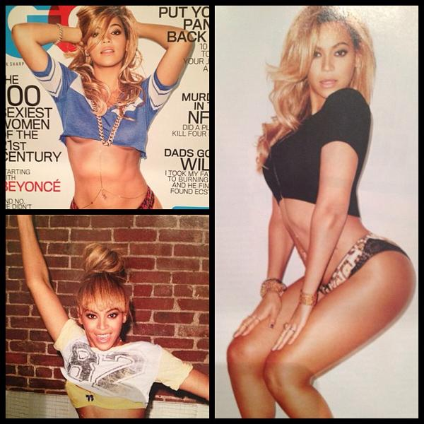 6f74f80c0554a90cca4b3c745f4d561c Must See: Beyonce Sizzles In New GQ Snaps