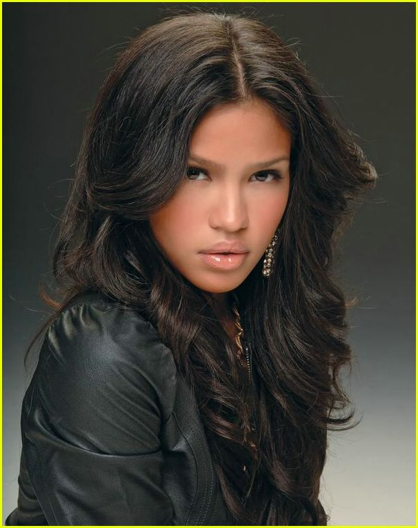 7167b6f1ce8832fc6a971348483419b9 TGJ Replay:  Cassie:  The Debut Album