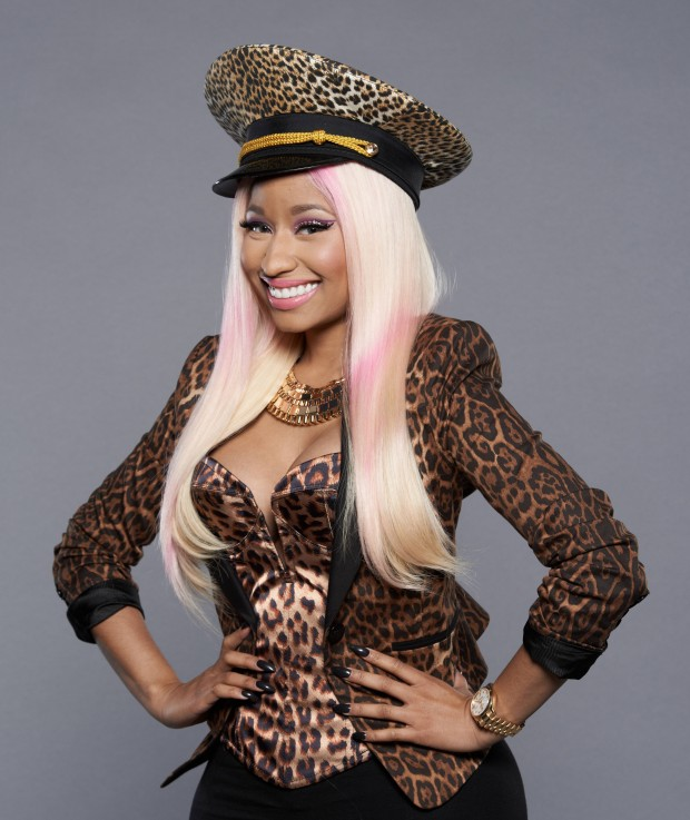 73b09143918e985300f9abc236820082 Nicki Minaj On Grammy Snub:  Im Not Worried About It