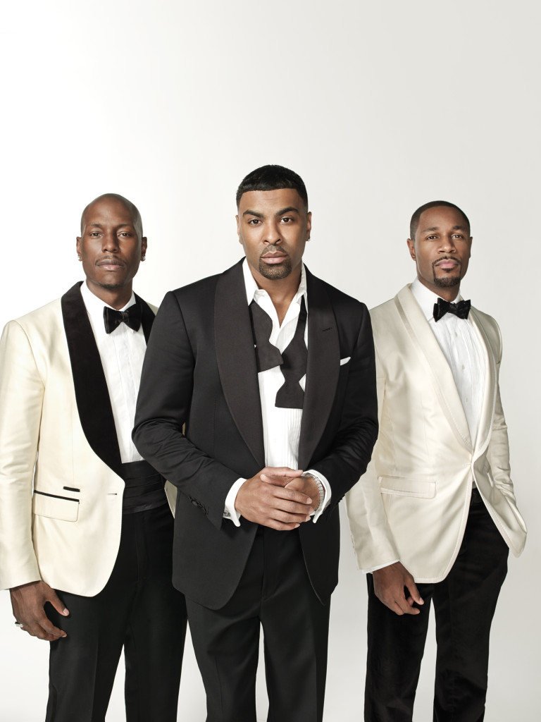7a2b7f4770f0ea35fadd1bfae5390778 Hot Shot:  TGT Tux Up For 3 Kings Album Cover, Unveil Tracklisting