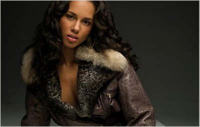 Alicia Keys - 'Doesn't Mean Anything' (New Single)