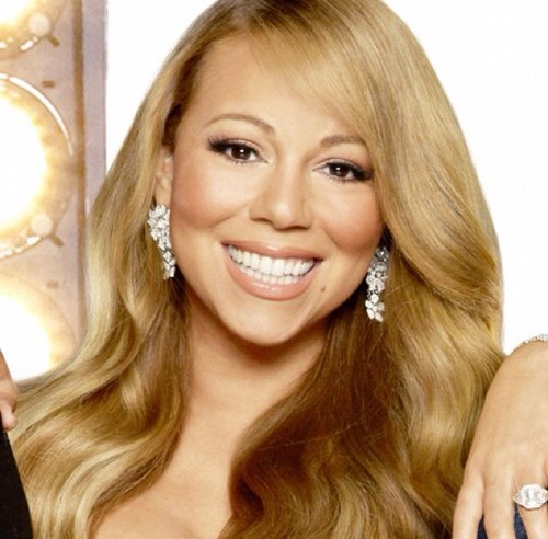 7ffe490f01ead0eff09d92614214ff95 Mariah Carey Announces All I Want For Valentines Day Contest / Winner To Get Private Concert In Singers Home