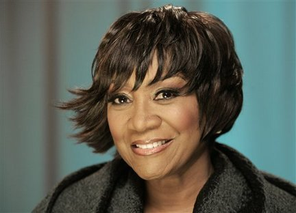 Patti Labelle – Toasting Lady Marmalade