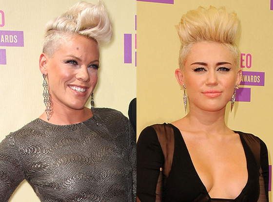 "839e2970b74a30ee8eb4a288c8cf0a8c P!nk Named Billboard 'Woman of the Year' / Slams Miley Cyrus For ""Tacky"" Twerking"