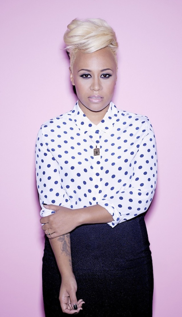 8fb94026070ad704018cba3a7e94928e Emeli Sande Storms US iTunes / Performs Next To Me On GMA
