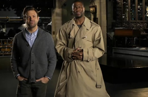 8fc6c99415a2d9f8e365d612da50692a Watch: Kevin Hart Campaigns For Oscar In 'SNL' Promo