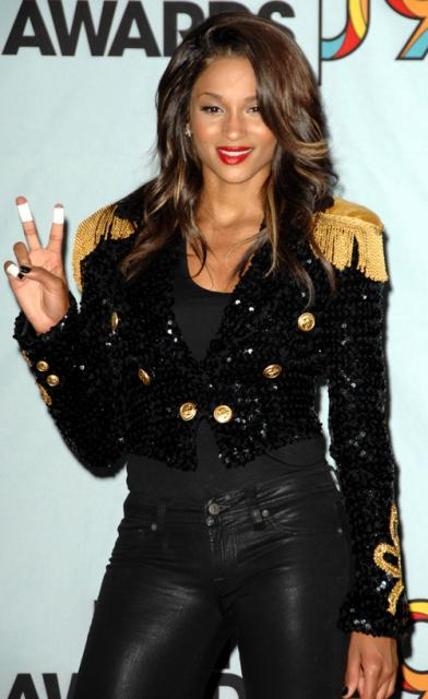 91b3b9afa86d8121046501013add686c VH1 Divas: Ciara To Tribute Michael Jackson With Got Me Good Performance