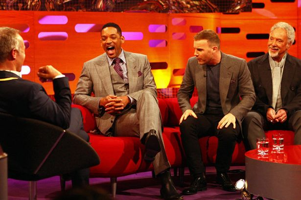 92c9a562c64f46525f020f2843ff9123 Watch: Will Smith Visits The Graham Norton Show