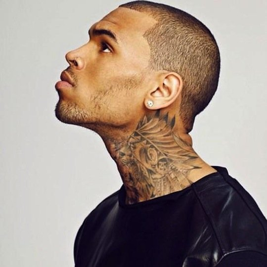 937df05598f0c17a34ec5cd3f75b0263 Chris Brown: I Wanna Leave The Planet