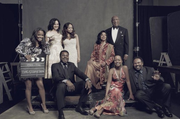 99d938064129670ac9784c3e0cc88031 The Cosby Show Cast Reunite (Pic)