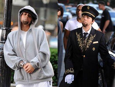 Mariah Carey Channels Eminem In 'Obsessed' Video
