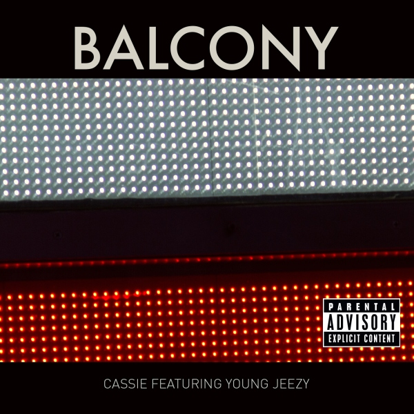 a5fa70f89f42beb2dd133574e0f7800c New Song:  Cassie   Balcony (Ft. Young Jeezy)