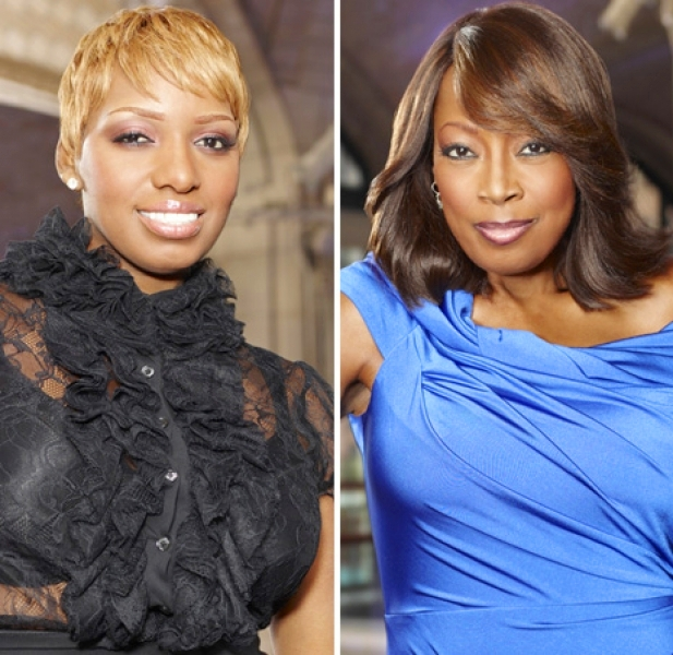 a62fc23feb522f95580dcebe5b030ee8 Retro Rewind: NeNe Leakes Vs. Star Jones