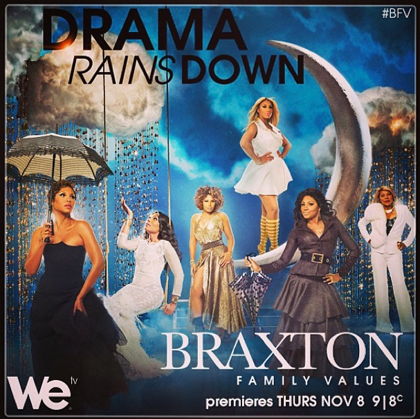 aa45cd25af498ff2bbd9ab769279c693 Photo: New Braxton Family Values Season 3 (Part 2) Promo