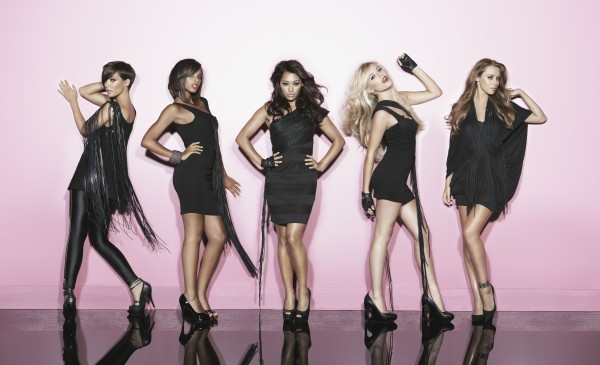 ac016b6df0a9330d023730826cffce25 Preview: The Saturdays E! Reality Show   'Chasing The Saturdays'