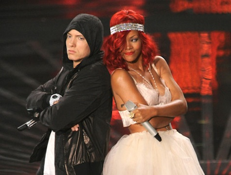 ac2258134c8fa96834bff1ce5af22944 Chart Check:  Eminem & Rihanna Scare Away The Competition With The Monster