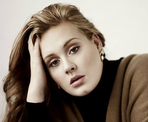 af89ddbfafdf280049751bcd6d04d4b1 Chart Check:  Adele Rolls In 2012 Atop Billboard Charts