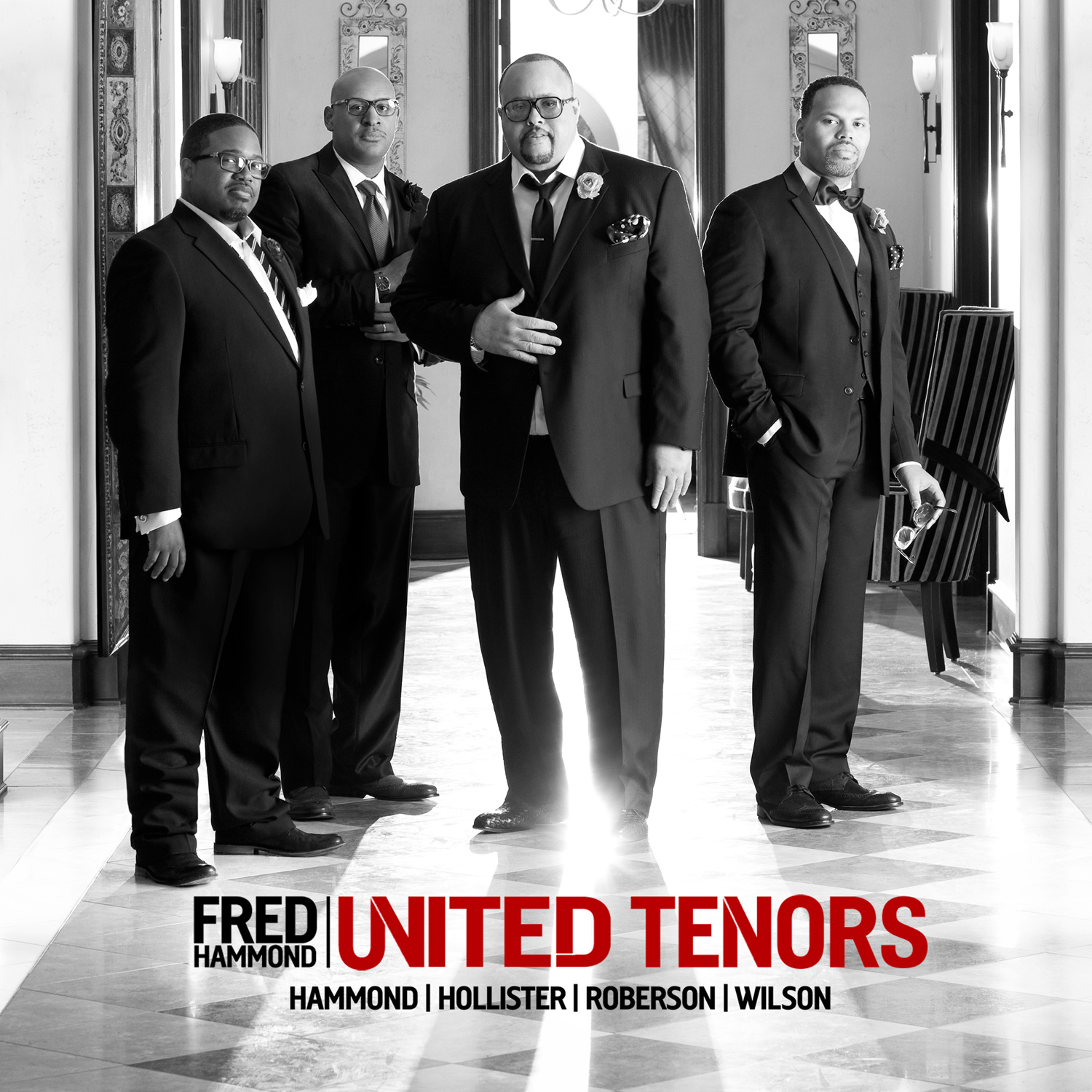 b1f4f196aa015854396e0dc91705a04e Competition: Win Fred Hammond & United Tenors New CD