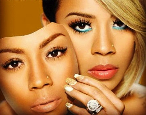 b25dc1fe755a9633035132639996cc2b Chart Check: Keyshia Coles Woman To Woman Heads To Gold