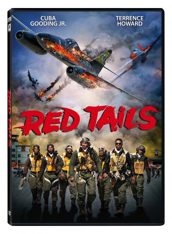 b3613ea5f4c0cbb86eded6d8b2af2af7 Competition: Win Red Tails DVD!