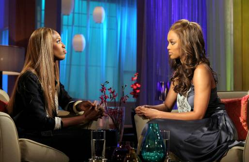 b69b81743d98868c73ae5a27f52ed885 Retro Rewind: Tyra Banks Confronts Naomi Campbell