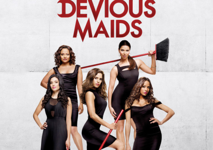 b76d4c698818036d0a20f9194bfcf2bd Preview: Devious Maids (Season 1 / Episode 4)
