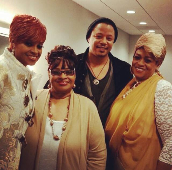 b77d9f88f8f64581cdb8f3f6ee1f57ef The Overflow (Gospel News RoundUp):  The Clark Sisters, Livre, JJ Hairston, Hezekiah Walker, BETs Celebration of Gospel Red Carpet