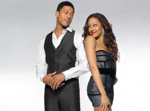 b78a9f747ea854b8b982bacd0b5a5a2a Tia Mowry & Pooch Hall Say Goodbye To 'The Game'?