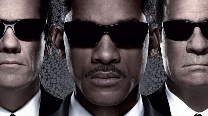 b95117b504da71efa27ccd93d7dd3e9a Report:  Will Smith & Tommy Lee Jones To Reunite for Men In Black 4