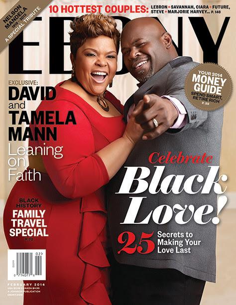 GRAMMY® Award nominated Gospel singer, Tamela Mann, may be a veteran ...