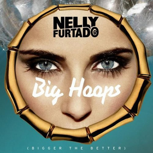 bb67f3c54441f2be1f434cdc457ebbf6 New Video:  Nelly Furtado   Big Hoops (Bigger The Better)
