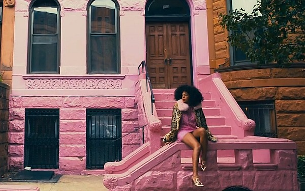 bbcaf6e7562f98ddae2f5c1e135a3b2a New Video:  Solange   Locked In Closets