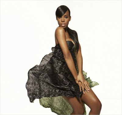 New Kelly Rowland Promo Pic