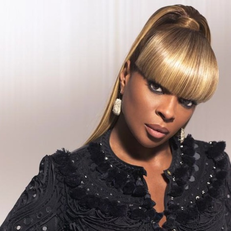 bc54ef00e6eedcf268d5712fa0534ef1 Mary J. Blige Blows Idol Away With Why?